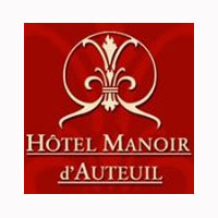 Hôtel Manoir d'Auteuil en Ligne