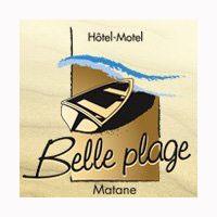 Hôtel-Motel Belle Plage en Ligne
