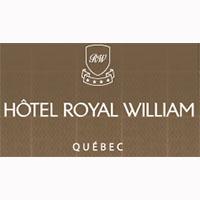 Hôtel Royal William en Ligne