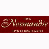 Hôtel la Normandie en Ligne