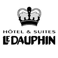 Hôtels et Suites Le Dauphin