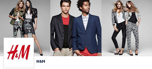H&M reprend vos vieux vêtements : 3 rapportés = 5€ en bon de réduction