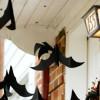 Halloween  Chauves-Souris à Suspendre