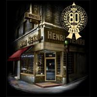 Henri Henri en ligne