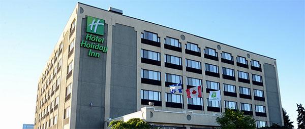 Holiday Inn Montréal-Longueuil