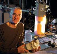 James Dyson inventeur des Aspirateurs Dyson
