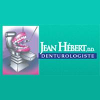 Jean Hébert Denturologiste