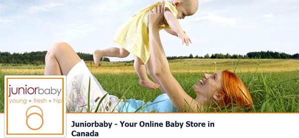 Junior Baby en ligne