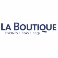 La Boutique Piscines & Spas