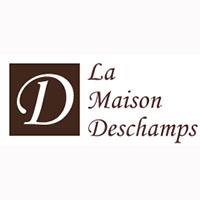 Annuaire La Maison Deschamps