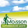 Magasins La Moisson Supermarché Santé