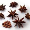 La badiane chinoise ou anis étoilé est le fruit du badianier de Chine