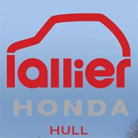 Annuaire Lallier Honda Hull