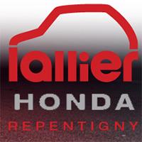 Annuaire Lallier Honda Repentigny