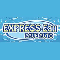 Lave-Auto Express-Eau logo