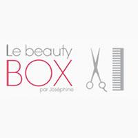 Le Beauty Box Logo