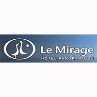 Le Mirage Hôtel Panoramique en Ligne