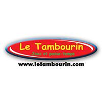 Le Tambourin en ligne