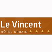 Annuaire Le Vincent Hôtel Urbain