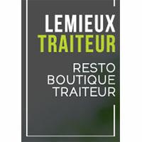 Annuaire Lemieux Traiteur