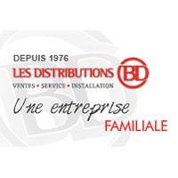 Annuaire Les Distributions BD