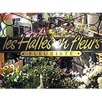 Annuaire Les Halles en Fleurs