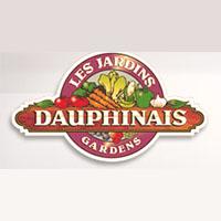 Les Jardins Dauphinais logo