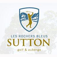 Annuaire Les Rochers Bleus Sutton Golf & Auberge