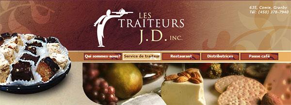 Les Traiteurs J.D.