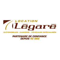 Annuaire Location Légaré