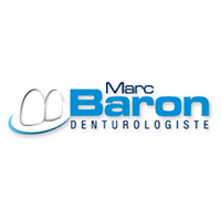 Marc Baron Denturologiste