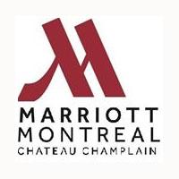 Marriott Chateau Champlain en Ligne