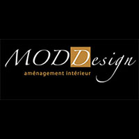 Mod Design logo