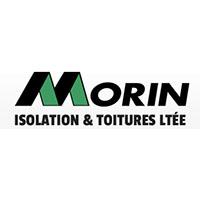 Morin Isolation et Toitures LTÉE logo