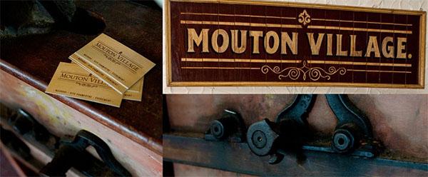 Mouton Village