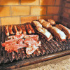Nettoyer une grille de Barbecue