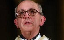 Nouveau Pape François Ier