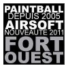 Paintball Fort Ouest Saint-Laurent