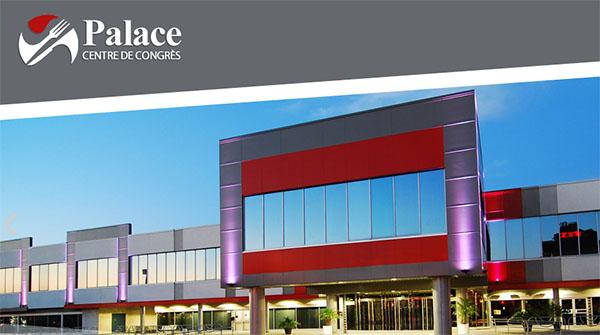 Palace Centre de Congrès