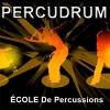 Magasins Percudrum École de Percussions