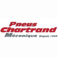 Annuaire Pneus Chartrand Mécanique