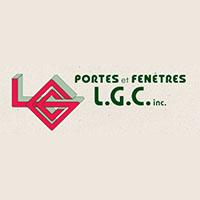 Portes et Fenêtres LGC logo