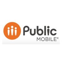 Public Mobile en ligne