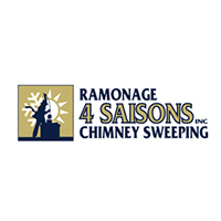 Ramonage 4 Saisons logo