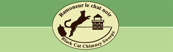 Ramoneur le Chat Noir en ligne