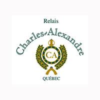 Relais Charles-Alexandre en Ligne