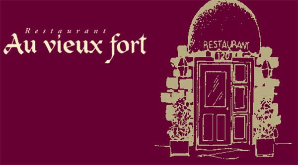 Restaurant Aux Vieux Fort
