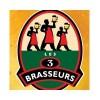 Restaurants Les 3 Brasseurs