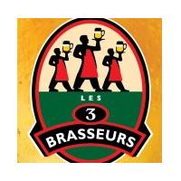 Restaurant Les 3 Brasseurs