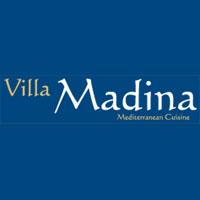Restaurant Villa Madina